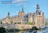 Château d'Ooidonk - Belgique
