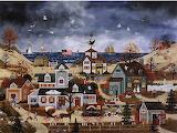 Home Before Dark by Jane Wooster Scott