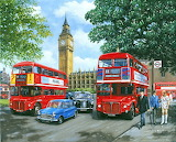 London - Kevin Walsh