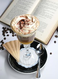 Hot Drink and book________________Stockfreeimages.com-1783986