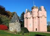 Craigievar Castle - Scotland