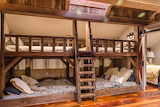 ^ Barn style childs room