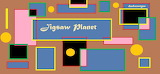 Jigsaw Planet Computer Paint by dankenstyne