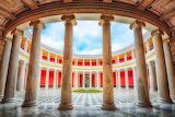 Zappeion Hall - Athens