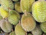 healthy food-durian