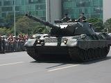 Brazilian Leopard 1A5