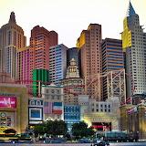 Las Vegas, Nevada...