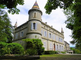 Chateau de Bournet - France