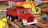 Wysocki - 1960 Dodge Trucks Advertising 6