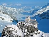Jungfrau-observatory-Switzerland