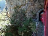 Albulabahn Tiefencastel