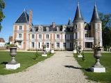 Chateau de la Plumasserie - France