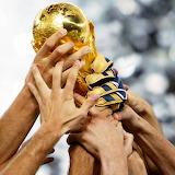 FIFA World Cup, 2014 Brazil...