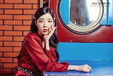 Na Go Eun