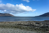 Carlingford Lough and Mountains
