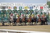 Horse Racing in Boston