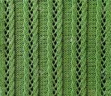 Pigtail stitch