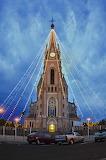 igreja matriz nossa senhora do patrocinio