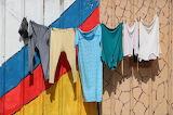 Morocco Clothesline