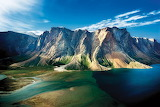 Torngat Mountains National Park, Labrador