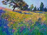 Wildflower Light by Erin Hanson