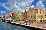 Punda District, Willemstad, Curaçao