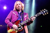 Tom Petty In Concert-Legend To Us All