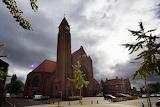 Kerk, Roosendaal