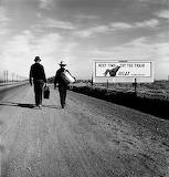 Dorothea Lange, Toward Los Angeles, California, 1937