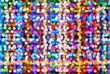 Bokeh Colors