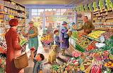 #Fruit and Vegetable Shop by Steve Crisp