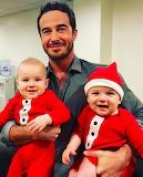 GH Jigsaw Challenge: Christmas Babies