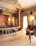 Bedroom 1 Vanderbilt Mansion Hyde Park New York