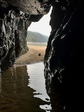 Penbryn Cave