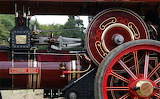 Cornish Maid - Steam Traction Engine