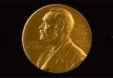 Nobel Medal2