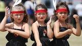 Waitanga Day - New Zealand