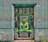 Doorway to Buddha