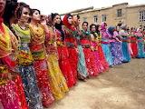 Iran - Kurdish women