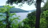Mile 0163 Fontana Lake