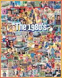 The 1980's by James Mellett