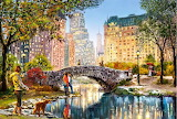Central Park in Fall~ MacNeil