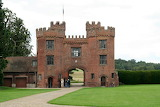 Lullingstone castle
