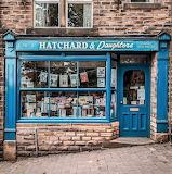 Shop Haworth Yorkshire UK