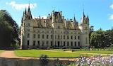 Chateau de Challain - France