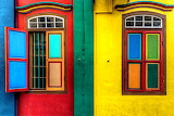 Colours-colorful-windows