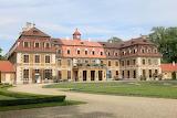 Rajec-Jestrebi Castle - Czech Republic