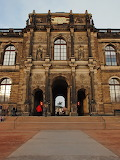 Dresden Semper Gallery