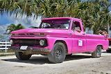 pickup-truck, Belize