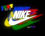 Nike Just do it!